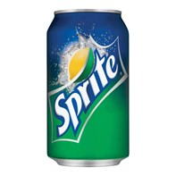 Sprite Cans | Select Catering Solutions Ltd