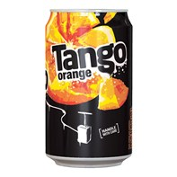Tango Orange Cans | Select Catering Solutions Ltd