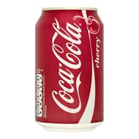 Cherry Coke Cans | Select Catering Solutions Ltd