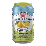 San Pellegrino Pompelmo Cans | Select Catering Solutions Ltd