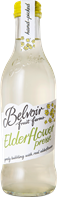 Belvoir Presse Elderflower 250ml | Select Catering Solutions Ltd