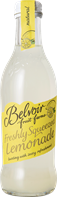 Belvoir Presse Organic Hand Made Lemonade 250ml | Select Catering Solutions Ltd