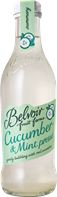 Belvoir Presse Cucumber & Mint 250ml | Select Catering Solutions Ltd