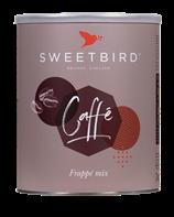 Caffe Frappe Qty 2kg