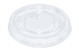 2oz Portion Control Pot Lid (PET) Qty 2500