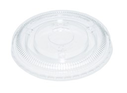 3.25oz/4oz/5.5oz Portion Control Pot Lid (PET) Qty 2500