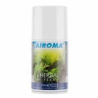 Airoma Aerosol Refill 270ml Herbal Fern | Select Catering Solutions Ltd