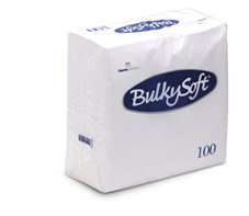 40cm 2ply Readifold White Qty 2000 | Select Catering Solutions