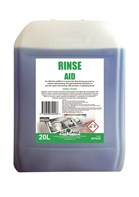 20 Litre Rinse Aid