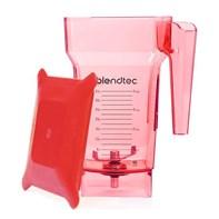 Blendtec Standard Jug - 1 Litre Pink (Jar & lid)