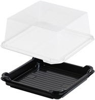 Elegance Medium Square Base Cake Box | Select Catering Solutions Ltd
