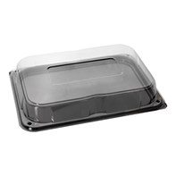 Combo Platter & Lids 35x24cm | Select Catering Solutions Ltd