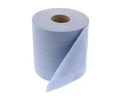 2ply Blue Economy Centrefeed 6x120m | Select Catering Solutions Ltd