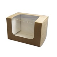 Natural Bloomer Box | Select Catering Solutions Ltd