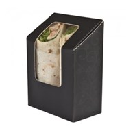 Elegance TS5 Tuck-top Tortilla Pack | Select Catering Solutions Ltd