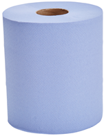 Blue 2ply Lam Centrefeed 6x80m   Select Catering Solutions