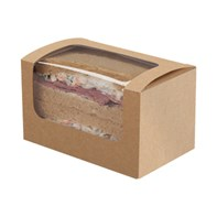 Square Cut Sandwich Pack | Select Catering Solutions Ltd