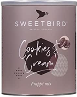 Cookies & Cream Frappe 2Kg | Select Catering Solutions Ltd