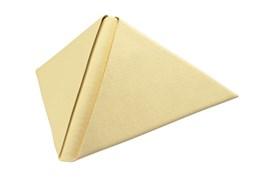 40cm Dunilin Cream Napkin | Select Catering Solutions Ltd