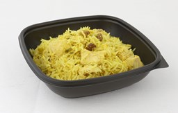 500ml Square Microwavable Container | Select Catering Solutions Ltd