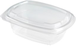 500cc Fresco Hinged Bowl | Select Catering Solutions Ltd
