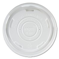 12oz Compostable Container Lid | Select Catering Solutions Ltd