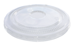 9-14oz rPET Flat Lid No Hole pack of 1,000 | Select Catering Solutions Ltd