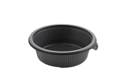 Hot Deli Deluxe Round Bowl 1000cc Qty464 | Select Catering Solutions Ltd