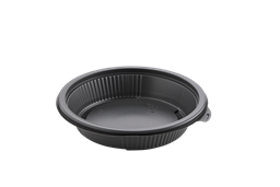 Hot Deli Deluxe Round Bowl 650cc Qty464 | Select Catering Solutions Ltd