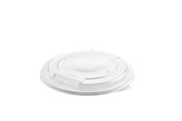Hot Deli Deluxe Round Clear Lid Qty464 | Select Catering Solutions Ltd