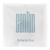 Canton Wrapped Earl Grey Pyramid Tea Bags | Select Catering Solutions Ltd