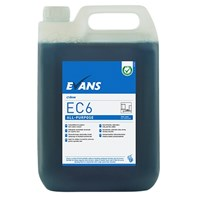EC6 All Purpose Interior Blue Zone 2x5l | Select Catering Solutions Ltd
