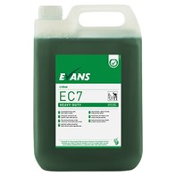 EC7 Heavy Duty Hard Surface Green Zone 2x5l | Select Catering Solutions Ltd