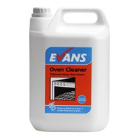 Oven Cleaner Thickened 2x5L | Select Catering Solutions Ltd