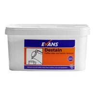 Destaining Powder 5kg | Select Catering Solutions Ltd