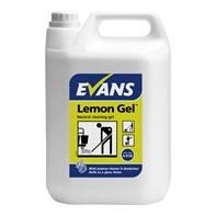 Lemon Floor Gel 2x5L