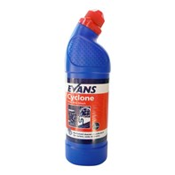 Cyclone Thick Bleach 750ml | Select Catering Solutions Ltd