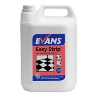 Easy Strip Fast Acting Floor Polish Stripper Qty 2x5L | Select Catering Solutions Ltd