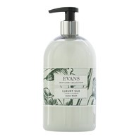 Luxury Silk Hand, Hair & Body Wash 500ml | Select Catering Solutions Ltd