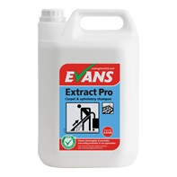 Extract PRO Carpet & Upholstery Shampoo 2x5L | Select Catering Solutions Ltd