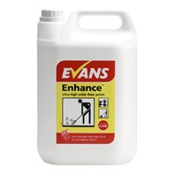 Enhance Ultra High Solids Floor Polish 2x5L | Select Catering Solutions Ltd