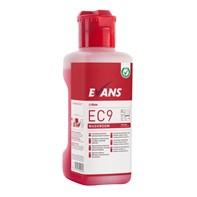 EC9 Washroom Cleaner - Red Zone Dosing Bottle 1L | Select Catering Solutions Ltd