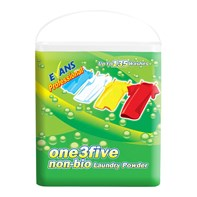 Evans 135 wash Non Bio Laundry Powder 10kg | Select Catering Solutions Ltd
