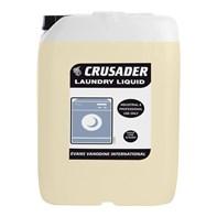 Crusader Laundry Liquid 20L | Select Catering Solutions Ltd