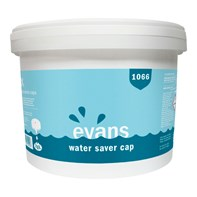 Evans Water Saver Cap Qty 12   Select Catering Solutions Ltd