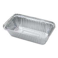 No 6A Foil Container | Select Catering Solutions Ltd