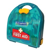 Mezzo First Aid Kit 10 person | Select Catering Solutions Ltd