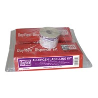 Allergen Starter Kit | Select Catering Solutions Ltd