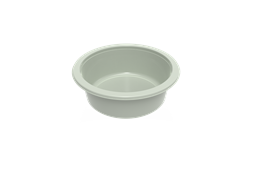 Evolve CPET Round Tray Qty 560 | Select Catering Solutions