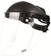Protective Reusable Face Shield Qty1 | Select Catering Solutions Ltd